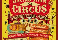Flyer web Electro Swing Circus