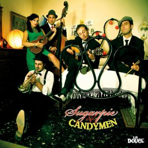 Sugarpie & The Candymen