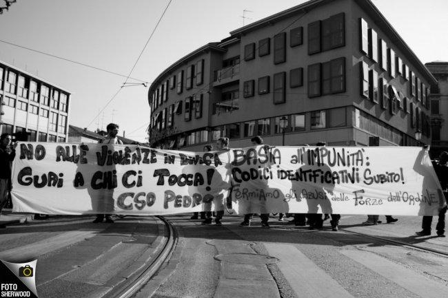 Padova assemblea pubblica al cso pedro marted 18 marzo for Pedro padova
