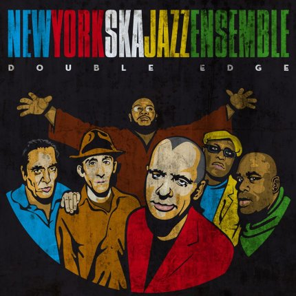 New York Ska Jazz Ensemble (foto)