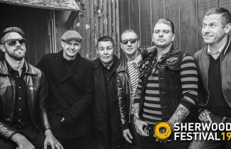 Dropkick Murphys + The Interrupters allo Sherwood 2019