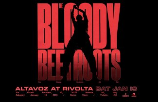 Altavoz presents The Bloody Beetroots