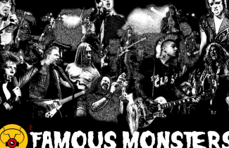 Famous Monsters - Puntata del 23 Novembre 2020